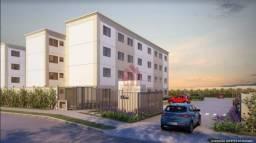 Apartamento à venda, 38 m² por r$ 142.000,00 - santa cândida - curitiba/pr