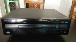 Cd cdv ld player Pioneer Cld D 505