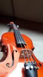 Violino Michael VNM40 completo