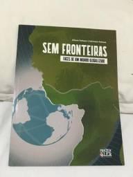 Livro Sem Fronteiras-Faces de um mundo globalizado