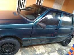Fiat uno 2001 basico - 2001