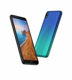 Xiaomi 7a Novo na caixa!