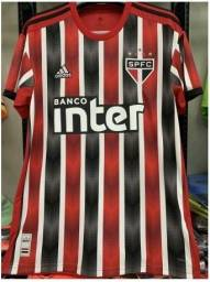 Camisa São Paulo 2019/2020 Original