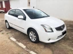 Nissan Sentra 2.0 S Flex Aut. 2012/2013 - 2012