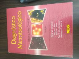 Livro Diagnóstico Microbiológico