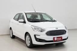 Ford KA + sedan SE automático - 2019