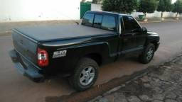 S10 cabine simples 3 lugares - 2009