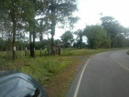FAZENDA 1.370HECTARES 110km de Belém do Pará documentado