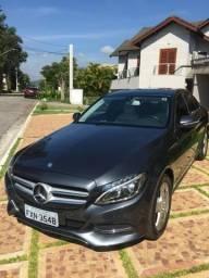 Mercedes Bens C200 - 2015