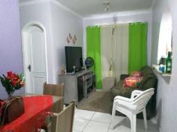 Apartamento reformado no Julião