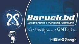 Design Grafico - Design de Interiores - Comunicação Visual