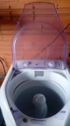 Máquina de Lavar Electrolux 7kg 220 v