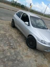 Troco por carro 4porta - 2001