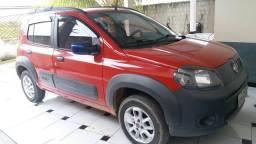 Fiat uno evo fire - 2013