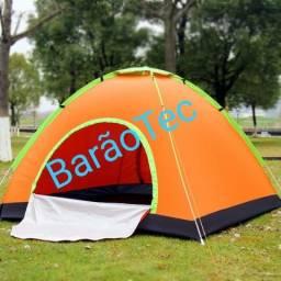 Barraca de Camping Iglu para 3 Pessoas