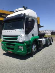 Iveco 460 ano 2011 6x4 - 2011