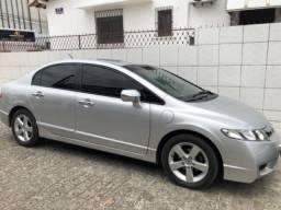 Civic 2009 Lxs Extra Aceito troc - 2009