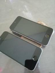 Vendo dois iPhone 5s (Leia a descrição)