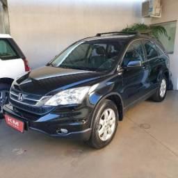 CRV LX AUTOMÁTICO 2010/2010 (48 X R$1.264,00 S/ENTRADA) - 2010