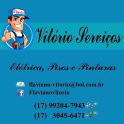 Vitório serviços