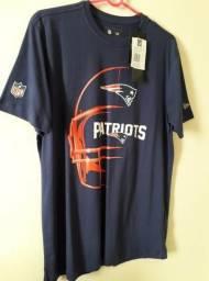 Camisa Liga NFL Patriots
