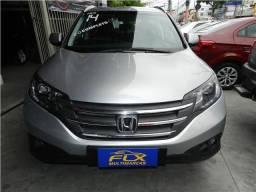Honda Crv 2.0 exl 4x4 16v flex 4p automático - 2014