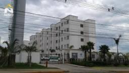 Apartamento com 2 dormitórios para alugar, 43 m² por r$ 950,00/mês - são jerônimo - gravat