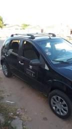 BAIXEI !!!! Fiesta Rocam 2005 1.0 C/Ar - 2005
