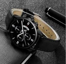 Relógio Hermoso Luxo Unisex NOVO, entrega a combinar