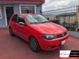 Fiat Palio 1.8 R Completo - 2006