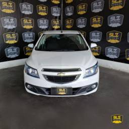 CHEVROLET ONIX 2013/2014 1.4 MPFI LTZ 8V FLEX 4P MANUAL - 2014