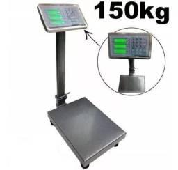 Alança Plataforma Digital 150 Kg De Garantia 3Ms