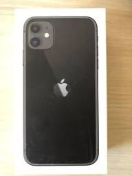 Iphone 11 - 64gb NOVO