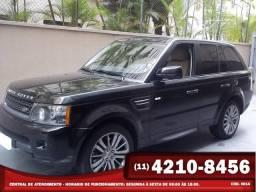 Land Rover - 2011