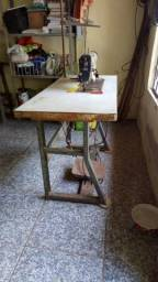 Máquina de costura