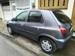 Celta LS 2012 Completo + GNV 1.0 - 2012