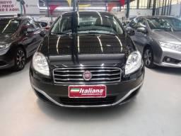 Fiat Linea 1.8 Essence 16v - 2016