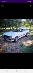 Chevette placa preta - 1986