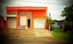 Pavilhão à venda, 300 m² por r$ 650.000,00 - parque florido - gravataí/rs