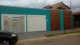 Casa Já Financiada no Tijuca, Terreno de 360M2; Troco por Terreno