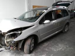 Peugeot 307 SW - Peças