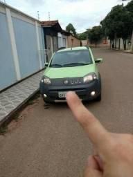 Fiat Uno Way 1.4 Completo - 2011