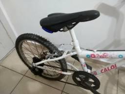 CALOI Aro 20 estilo BMX