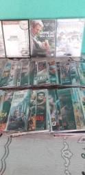 Filmes em DVDS
