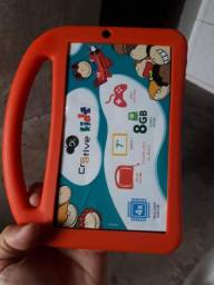 Vendo Tablet infantil da marca DL