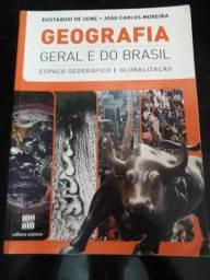 Livro de Geografia Volume Único