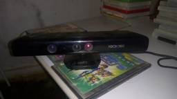 Kinect e jogos para xbox 360