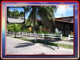 Casa  residencial para locação, Praia de Toquinho, Ipojuca.
