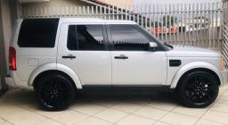 Land Rover Discovery - 2007