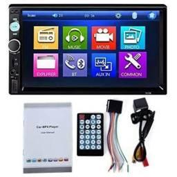 DVD 2 din bluetooth touch screen